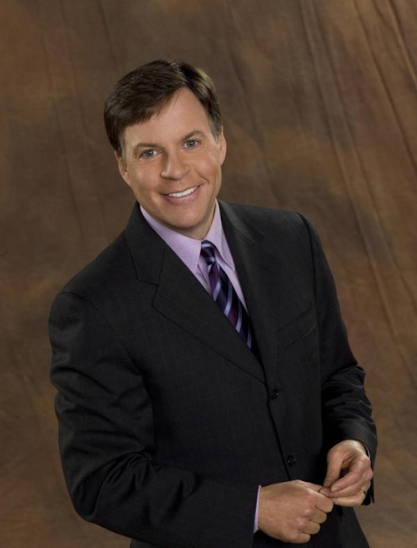 Bob Costas, co-author of a new book and DVD set counting down the greatest moments in NFL history.