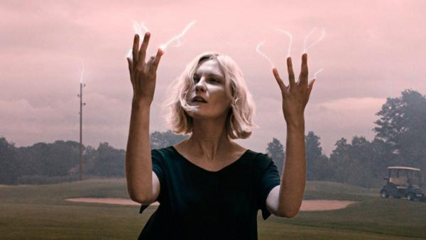 <strong>Something New</strong>: As the world changes, Justine (Kirsten Dunst) starts to experience otherworldly phenomena.