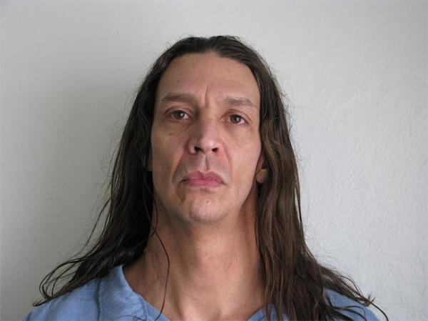 Gary Haugen was scheduled to die on December 6. Photo courtesy of Oregon Department of Corrections
