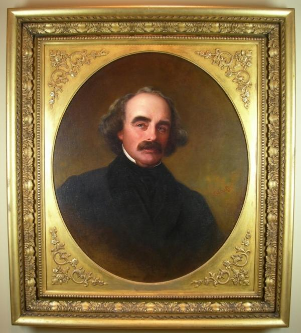 Nathaniel Hawthorne's ambivalence toward slavery put the writer at odds with much of New England's literary community, including the editors of <em>The Atlantic.</em>