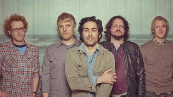 Blitzen Trapper on <em>World Cafe</em>.