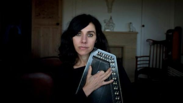 PJ Harvey's <em>Let England Shake</em> tops John Schaefer's list of the year's best albums.