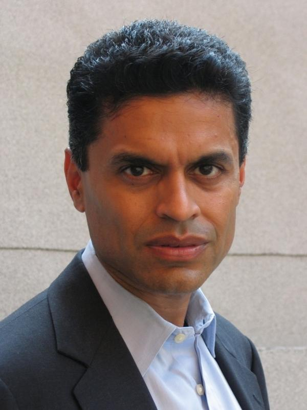Fareed Zakaria is the host of CNN's international affairs program <em>GPS, </em>and editor at large for <em>Time </em>magazine and a columnist for <em>The Washington Post</em>.