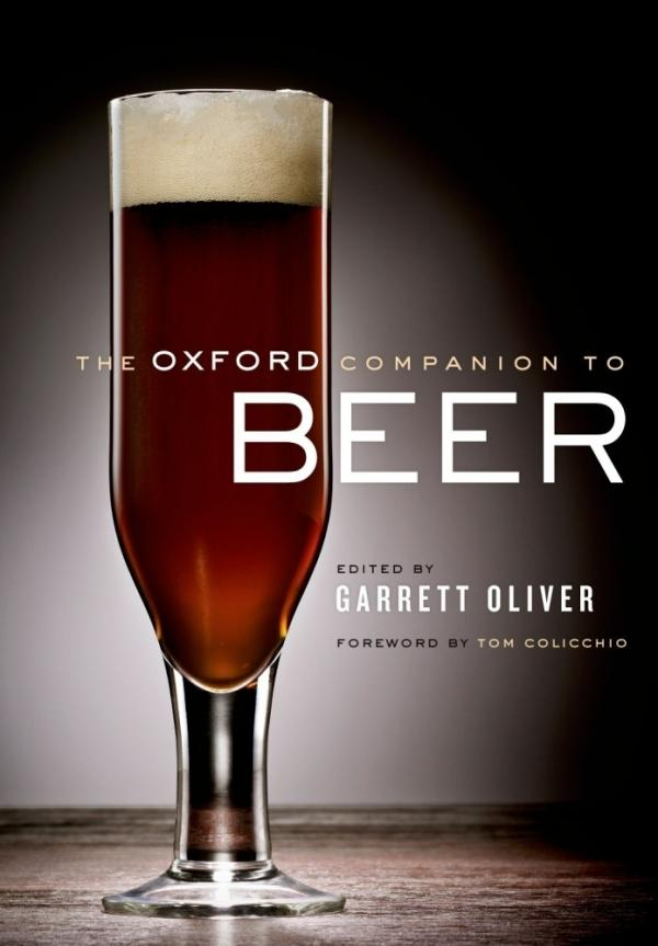 <em>The Oxford Companion to Beer</em> is an A to Z reference book dedicated to beer.