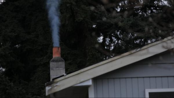 Wood Smoke now a major Northwest air polluter.