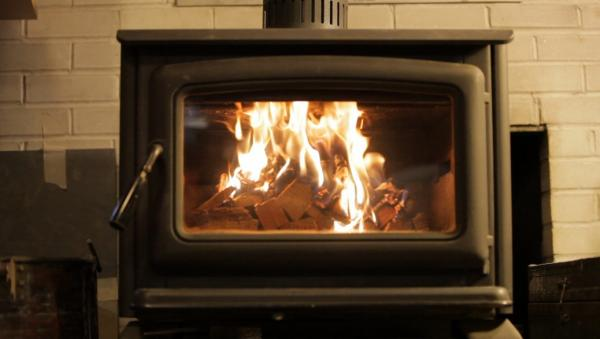 Newer EPA-certified stoves cut emissions by 90 percent and cost about $2,500.