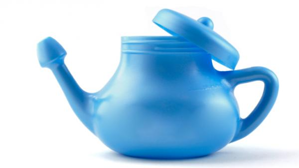Keep that tap water — and amoebas — out of your neti pot.