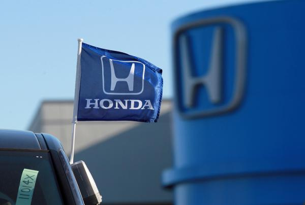 Honda hopes a Civic revamp will boost sales.