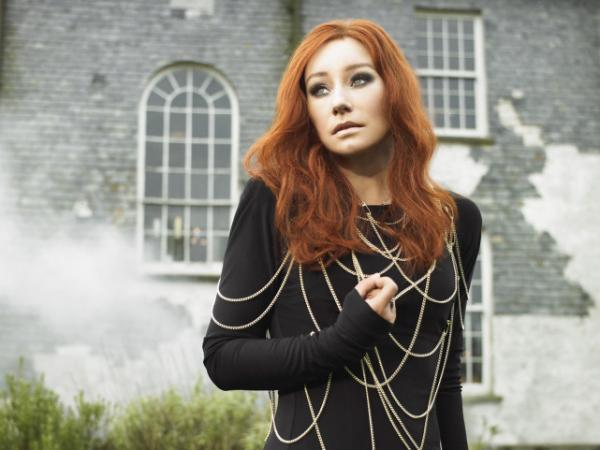 Tori Amos's latest album <em>Night of Hunters</em> is inspired by Irish mythology.