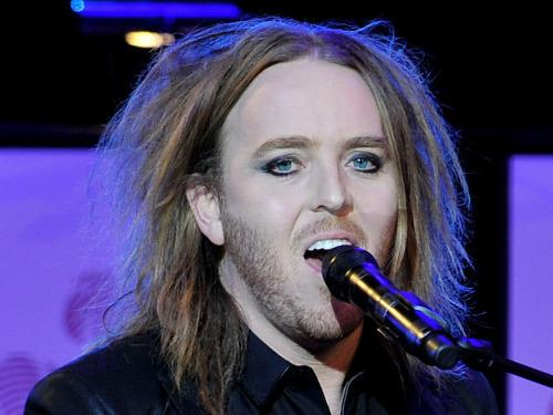 Tim Minchin performs during the Prince's Trust Rock Gala 2011 at Royal Albert Hall on Nov. 23 in London.