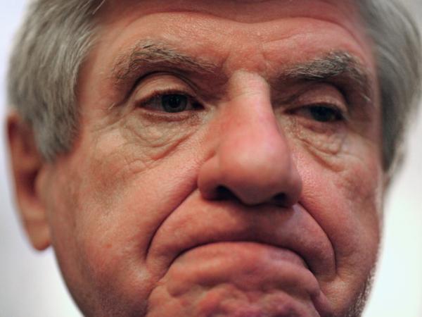 Sen. Ben Nelson (D-Neb.).