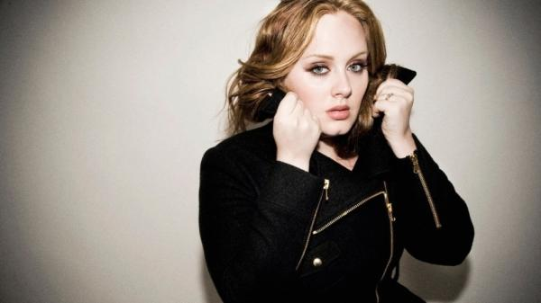 Adele recently performed on <em>World Cafe</em>.