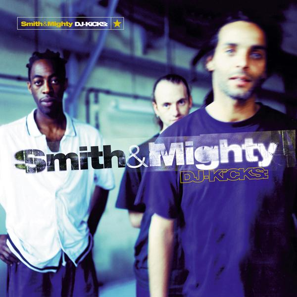 Smith & Mighty, 'Anyone'