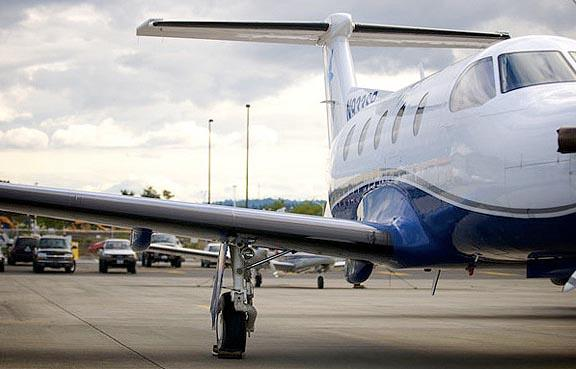 Image of SeaPort Airlines aircraft courtesy of SeaPort Airlines