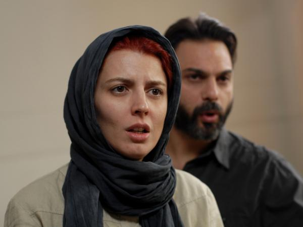 Simin (Leila Hatami) and Nader (Peyman Moadi) are at odds first about whether to leave Iran for life abroad — and then about more pressing issues.