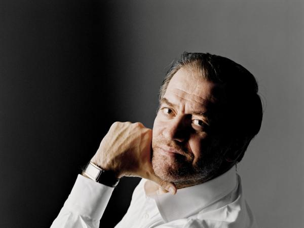 Conductor Valery Gergiev will lead the first season of an American national youth orchestra in 2013.