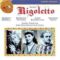 Verdi's <em>Rigoletto</em>