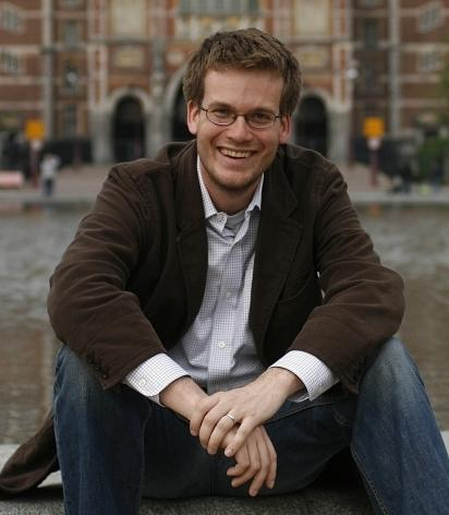 "John Green is the author of <em>Looking for Alaska</em>, <em>An Abundance of Katherines</em> and <em>Paper Towns</em>. He is one half of the popular online video site <a href=""http://www.youtube.com/vlogbrothers"">Vlogbrothers</a>, which he runs with his brother Hank."