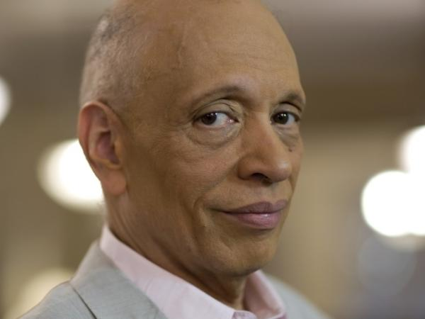 """Walter Mosley is also the author of <em><a href=""""http://www.npr.org/2010/12/06/131848211/mosley-s-last-days-restores-memory-but-at-a-cost"""">The Last Days of Ptolemy Grey</a>.</em>"""