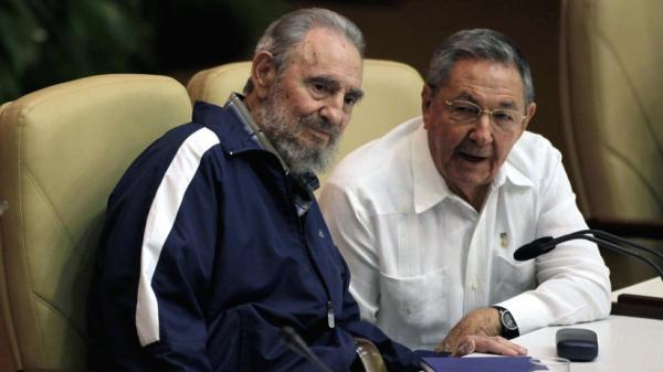Fidel Castro made a surprise appearance at the 6th Communist Party Congress in Havana, Cuba, held April 19, 2011. This weekend, the party will meet for the first time since then, and observers will be looking for insight into who may be on the ascendant in the party leadership.