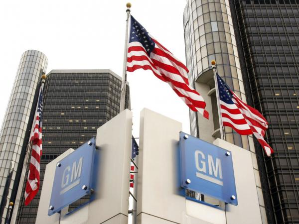 General Motors, headquartered in Detroit, recovered from near disaster after a financial bailout from the federal government.