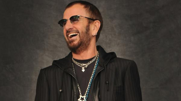 Ringo Starr's new album is <em>Ringo 2012</em>.