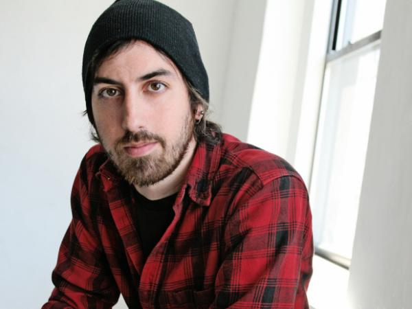 Ti West, director of <em>The Innkeepers</em>