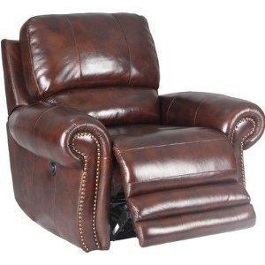 Motion Thor power recliner, made by Parking Living