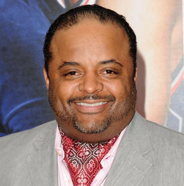 "Roland Martin attends the premiere of ""Just Wright"" at Ziegfeld Theatre in May of 2010 in New York City."
