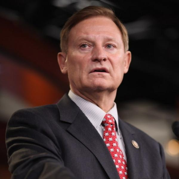 Rep. Spencer Bachus, R-Ala.