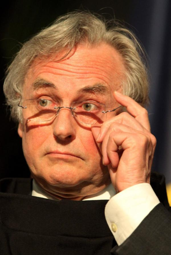 Richard Dawkins in 2009