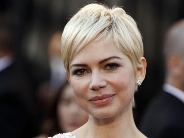 Actress Michelle Williams was recently nominated for an Academy Award for her performance in <em>Blue Valentine</em>. In <em>Meek's Cutoff</em>, she plays a bold settler named Emily Tetherow.