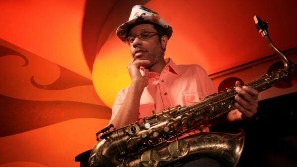 Don Byron released <em>Love, Peace, and Soul</em> with his New Gospel Quintet on Feb. 21.