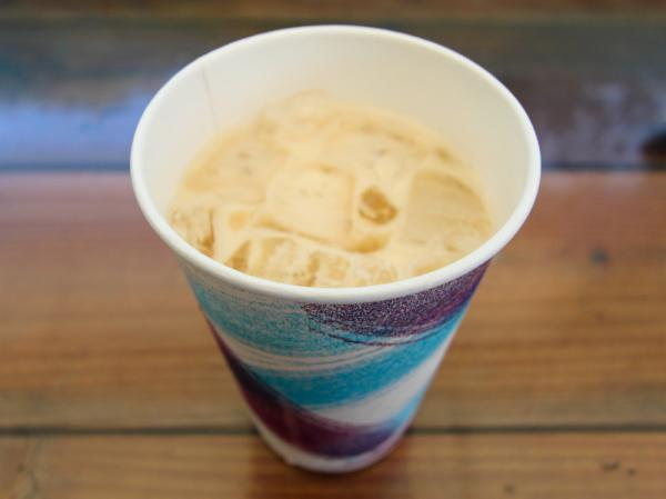 NPR listener Amanda Sauermann has never had horchata, but Vampire Weekend's song of the same name kept her warm during a rough winter.