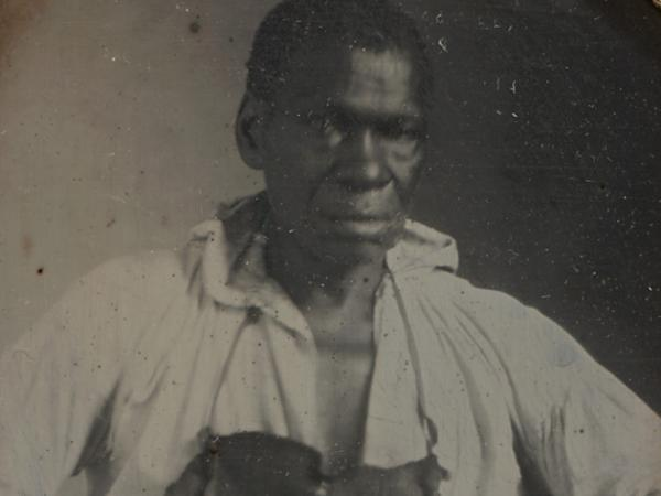 Isaac Granger was an enslaved blacksmith at Monticello. Jefferson made Granger's father, George Granger Sr., Monticello's overseer, the only enslaved man to rise to that position and to receive an annual wage.