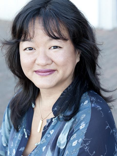 Shirin Yim Bridges is the editor of the book collection <em>The Thinking Girl's Treasury of Dastardly Dames</em>.