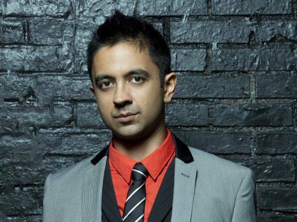 Vijay Iyer released his latest trio record, <em>Accelerando</em>, on March 13.