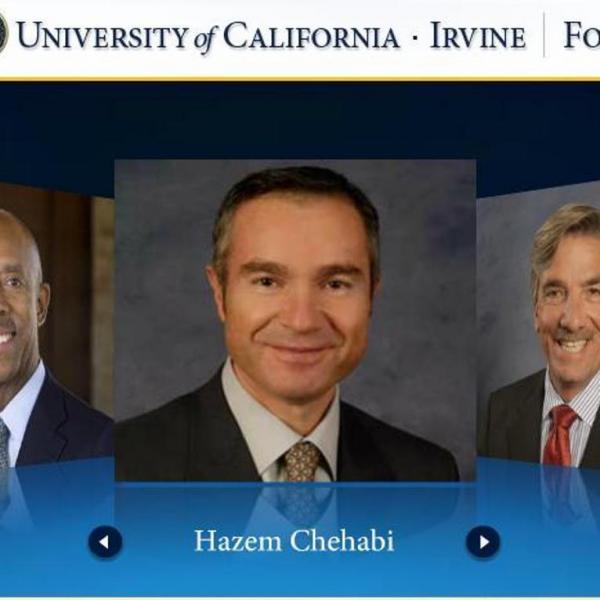 Dr. Hazem Chehabi.