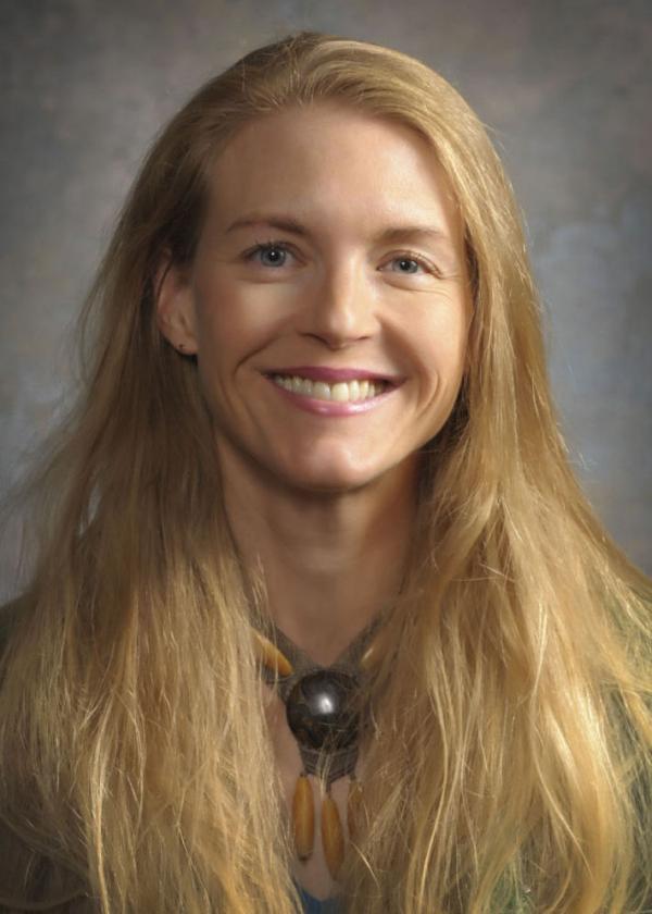 Ceiridwen Terrill, Ph.D.