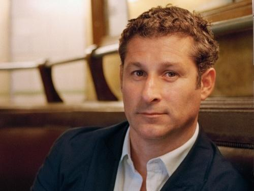 Chris Pavone worked in the publishing industry for nearly two decades. He has also written a wine-tasting journal called <em>The Wine Log</em>.