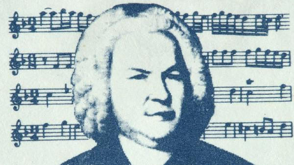 Bach's <em>Goldberg Variations</em> is something of an intricate puzzle in and of itself.