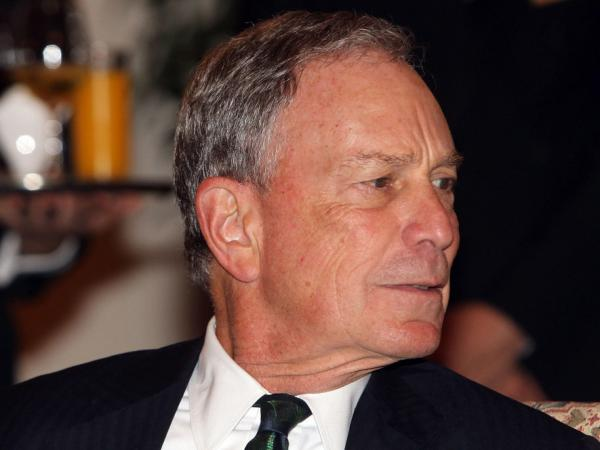 New York City Mayor Michael Bloomberg said during a trip to Singapore this week that he would give even more of his personal fortune to fight smoking.