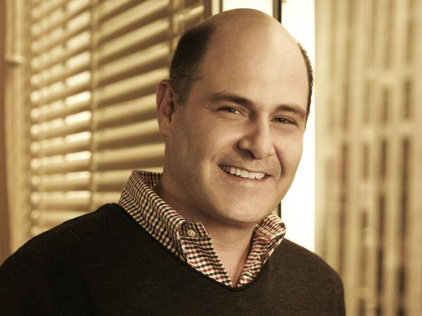 Matthew Weiner has received nine Emmy Awards for his work on <em>Mad Men</em> and <em>The Sopranos</em>.