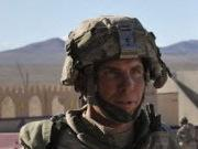 Army Staff Sgt. Robert Bales during an August 2011 training exercise at Fort Irwin, Calif.
