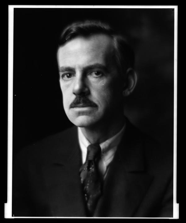 Eugene O'Neill is the author of canonical American plays such as <em>The Iceman Cometh </em>and <em>Long Day's Journey Into Night</em>.