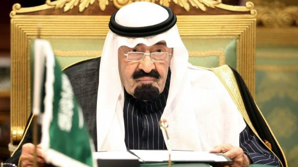 Under King Abdullah's rule, Saudi Arabia has gradually opened up to the West. The country recently established its first institute to study the West. Here, the king is shown at the Gulf Cooperation Council summit in the Saudi capital, Riyadh, on Dec. 19.