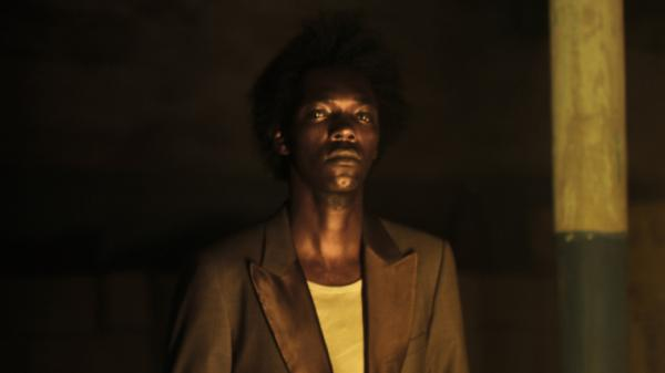 Baloji's new album, <em>Kinshasa Succursale</em>, was released in the U.S. on March 6.