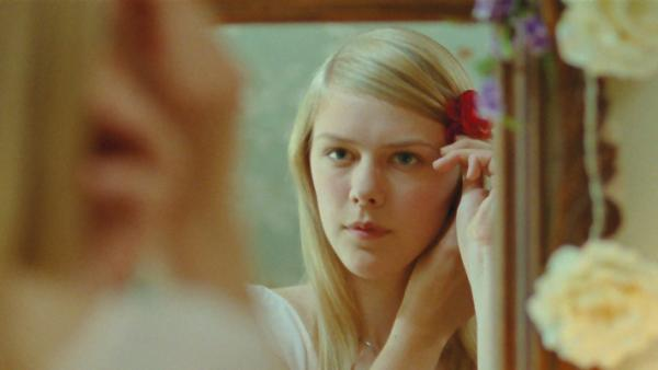 Fifteen-year-old Alma (Helene Bersholm) finds herself consumed by her sexual fantasies — until the line between reality and daydream blurs when her crush makes an inappropriate move.