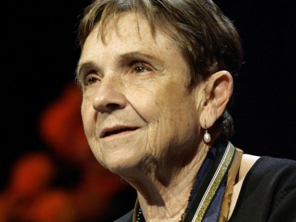 Poet Adrienne Rich received several notable awards over the course of her career, including a MacArthur Fellowship, the National Book Foundation Medal for Distinguished Contribution to American Letters and the Frost Medal.