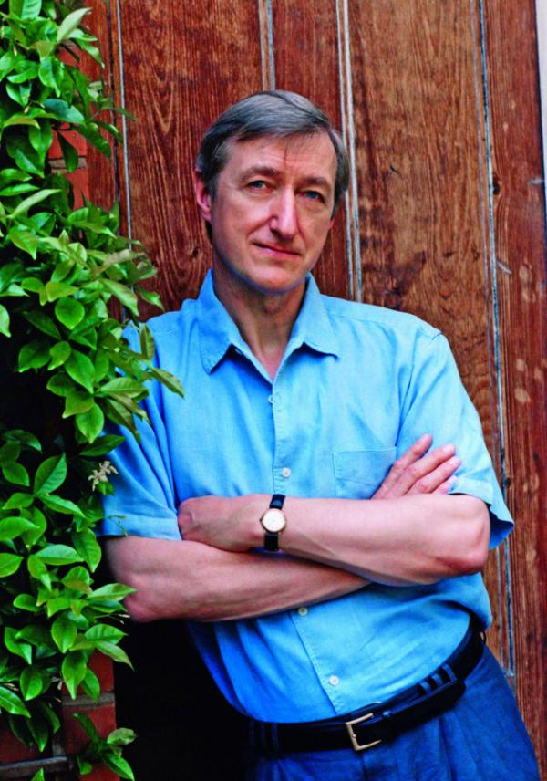 Julian Barnes is the author of several story collections and novels, including <em>Nothing to Be Frightened Of </em>and <em>Arthur & George</em>. He lives in London.